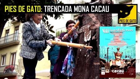 PIES DE GATO - TRENCADA MONA