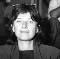 Chantelle Akerman