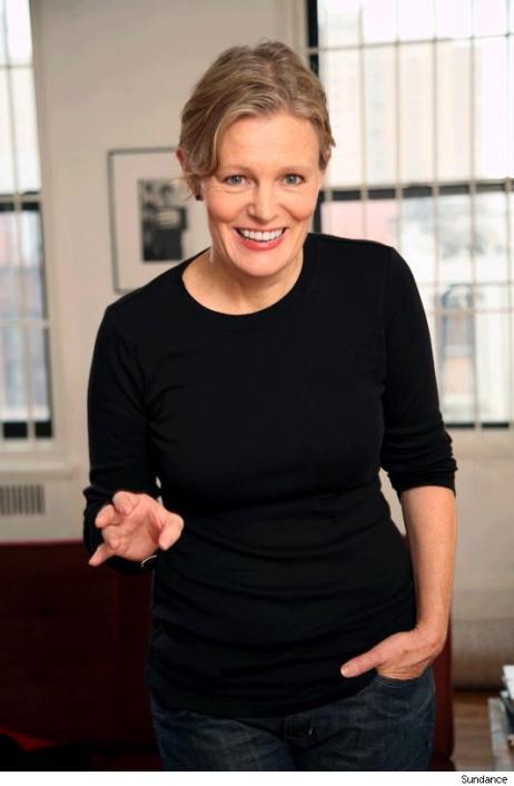 Mary Harron
