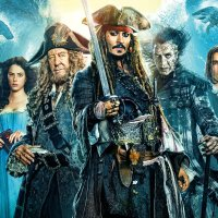Pirates of the Caribbean: Salazar's Revenge - Review