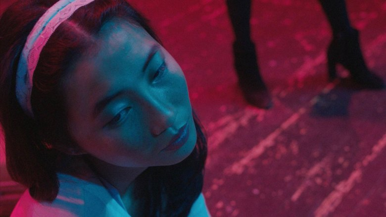 Anissa Matlock | Film Threat
