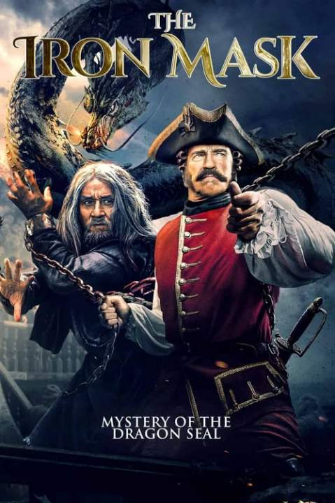 Download Journey to China: The Mystery of Iron Mask (2019) HDRip Hindi Dubbed 480p | 720p