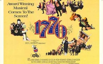 1776 (1972) – Musical Mondays