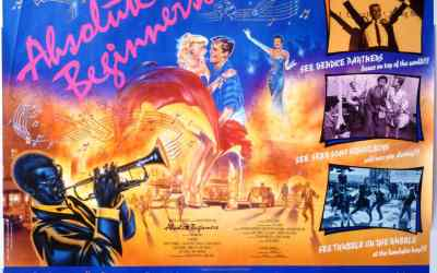Absolute Beginners (1983) – Musical Mondays