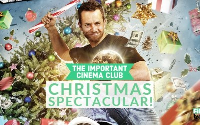 ICC #5 – The Important Christmas Cinema Spectacular