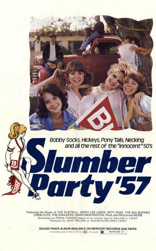 Slumber Party 57