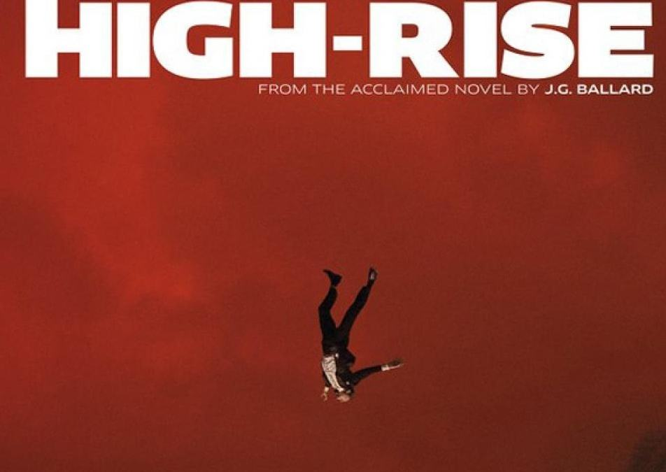 Ben Wheatley's 'High Rise' Trailer is Here