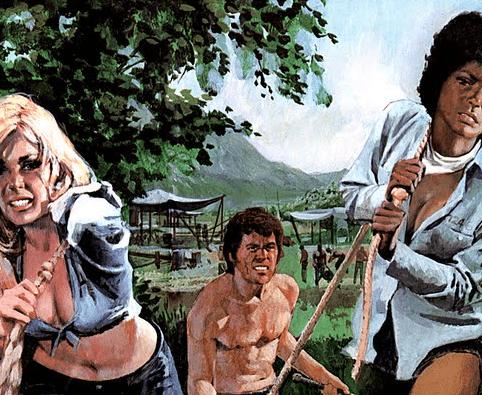 Terminal Island (1973) – Review