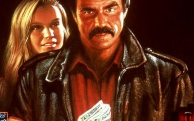 Reynolds Quest #2: Burt is feeling the Heat (1986) …of his film career diminishing