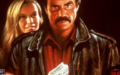 Reynolds Quest #2: Burt is feeling the Heat (1986) …of his film career diminishing