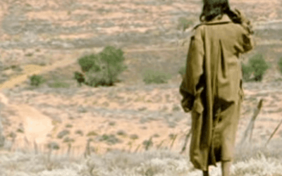 "An Aussie Expedition: ""Rabbit-Proof Fence"" (2002)"