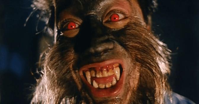 Return of the Demon (1987)