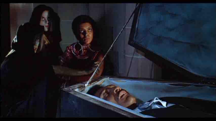 "Enter the Niche with ""Blacula"" (1972) – Blaxploitation Horror #1"