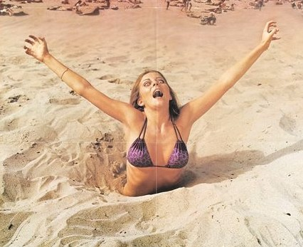 The Aching Emptiness of Blood Beach (1981)