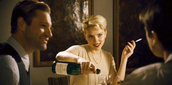 """wait Scarlett Johansson was in this movie?"""""""