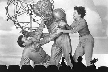 ICC #36 – Re-Contextualized Cinema (A.K.A An excuse to talk about MST3K)