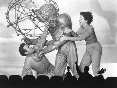 Re-Contextualized cinema mst3k important cinema club