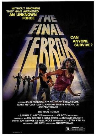 FinalTerror