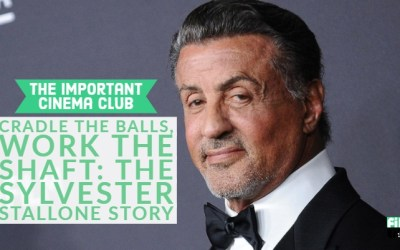 ICC #54 – Cradle the Balls, Work the Shaft: The Sylvester Stallone Story