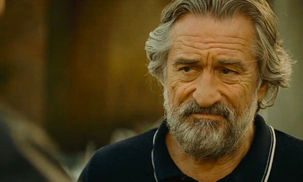 robert de niro important cinema club