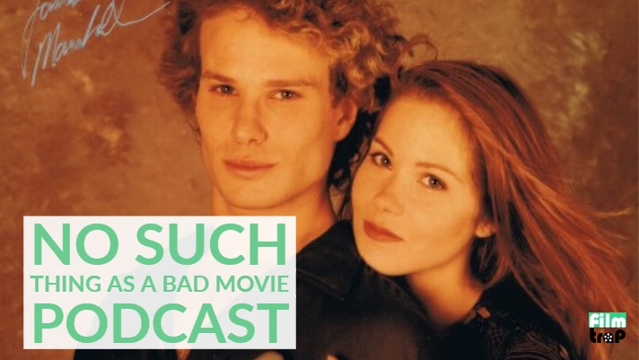 Welcome to the No Such Thing A Bad Movie Podcast