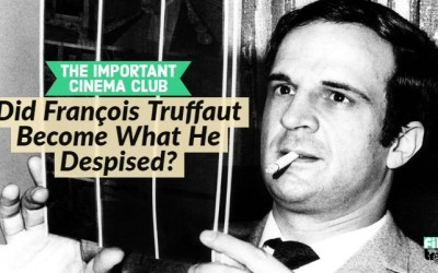 ICC #133 – Did François Truffaut Become What He Despised?