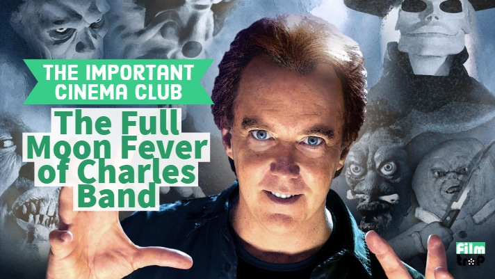 #138 – The Full Moon Fever of Charles Band