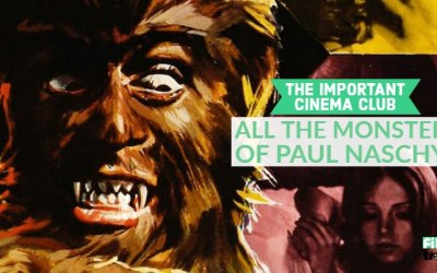 ICC #140 – All The Monsters of Paul Naschy