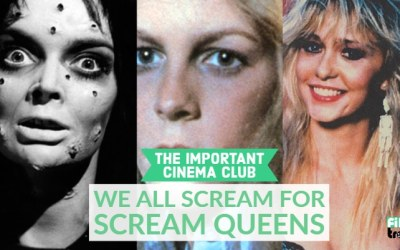 ICC #141 – We All Scream for Scream Queens