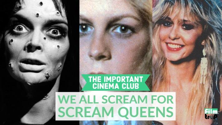 ICC #141 – We All Scream for Scream Queens