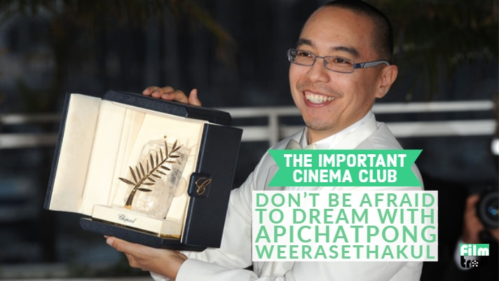 ICC #153 – Don't Be Afraid To Dream With Apichatpong Weerasethakul