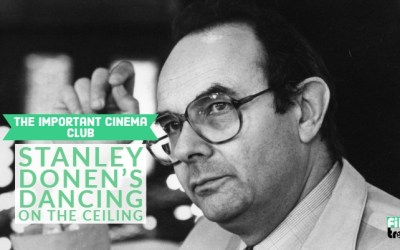 ICC #157 – Stanley Donen's Dancing on the Ceiling