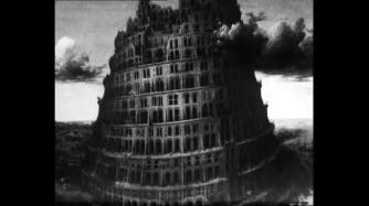 The Tower of Babel, by Pieter Bruegel the Elder