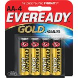 everready Gold