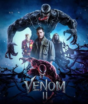 Venom-2-poster-e1619683611557-865x1024 Modern Age Top 200 Purge: ASM #298 and #299