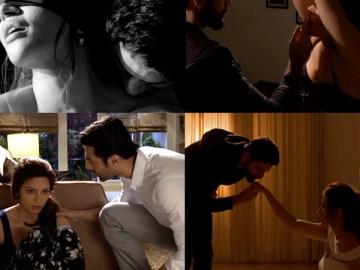 Shama Sikander Trailer