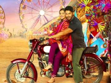 Badrinath Ki Dulhaniya ,Badrinath Ki Dulhaniya Trailer Review