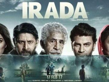 Irada movie