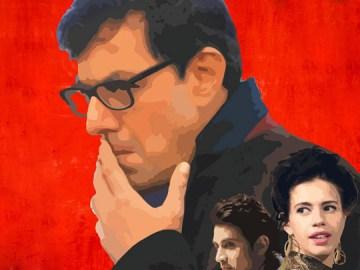 Mantra movie trailer