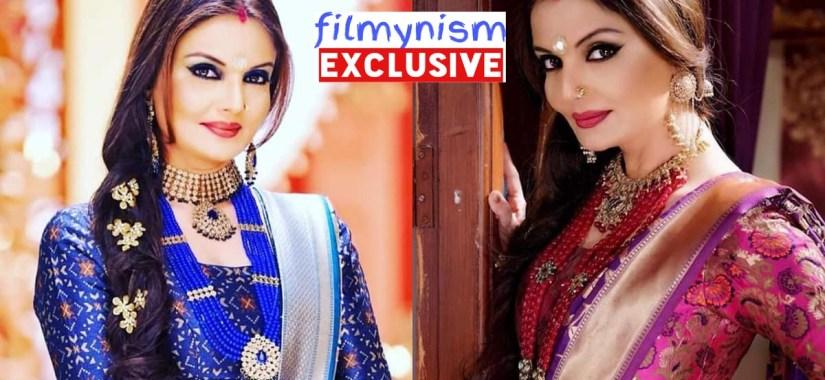 Actress Deepshikha FILMYNISM