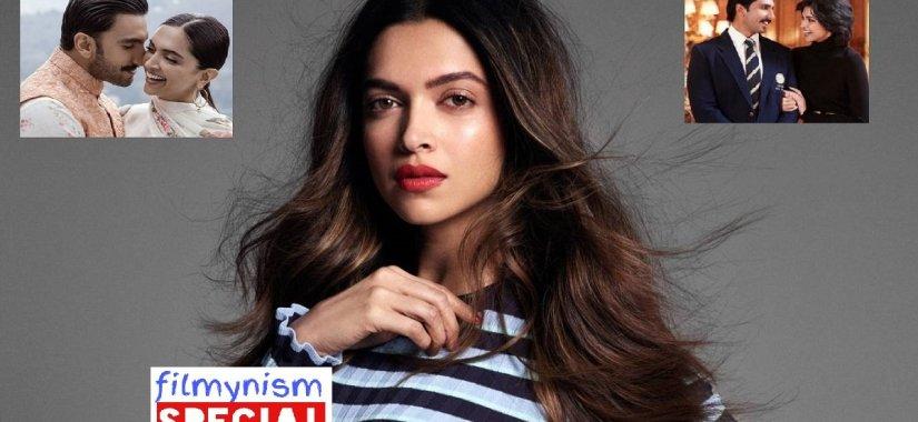 Actress Deepika Padukone-Filmynism