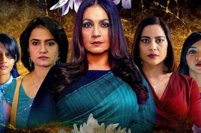 Bombay Begums on Netflix-Filmynism