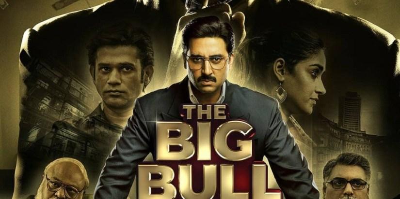 The Big Bull-Harshad Mehta-Scam 1992-Filmynism