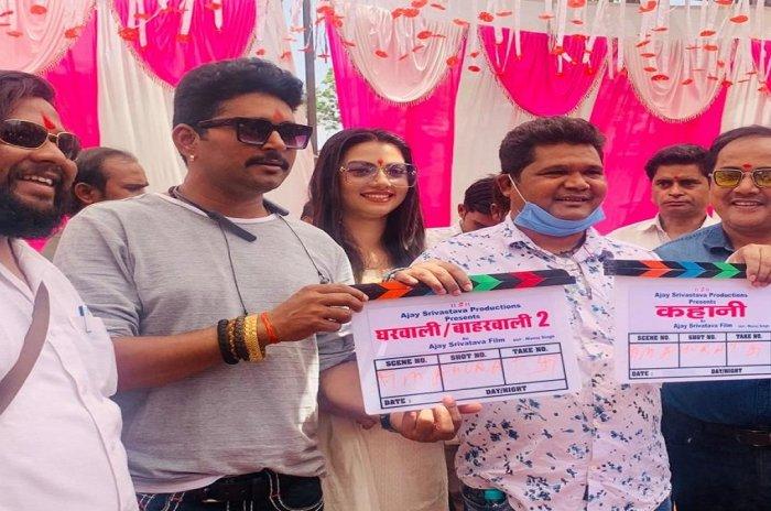 Bhojpuri Film Actor Yash Kumar-Filmynism