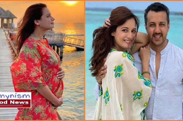 Dia Mirza pregnant-Filmynism