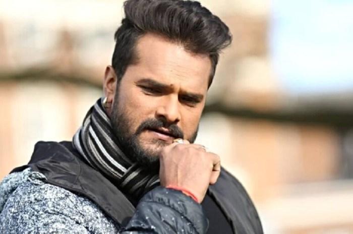 FIR on Bhojpuri Actor Khesari Lal Yadav-Filmynism