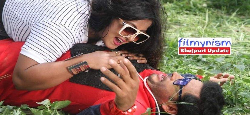 Anjana Singh in Rab Humke Milade Humar Jaan Se-Filmynism