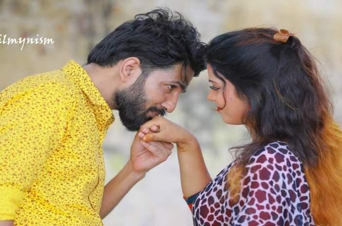 Bhojpuri Singer Deepak Chaubey-Filmynism