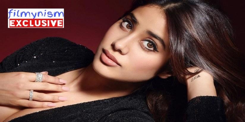 Janhvi Kapoor-Bollywood Actress-Filmynism