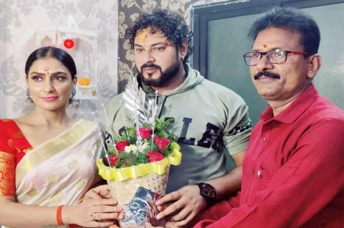 Mati and Mayuri Production in Bhojpuri Cinema-Filmynism